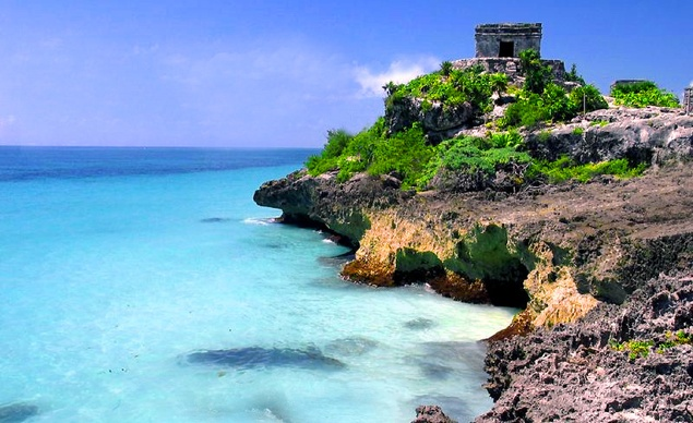 The Old Part Of Tulum Has That Blueprint Authentic Feel What Mexico Was Really Like Before It Became Touristy And Revamped